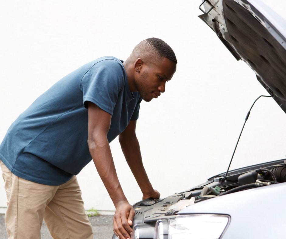 Roadside Assistance in Locust Grove